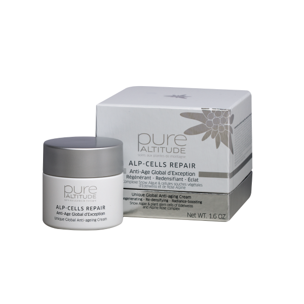 Pure Altitude Alp Cells Repair Anti-Ageing krema