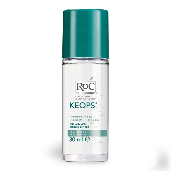 RoC Keops Roll On dezodorant