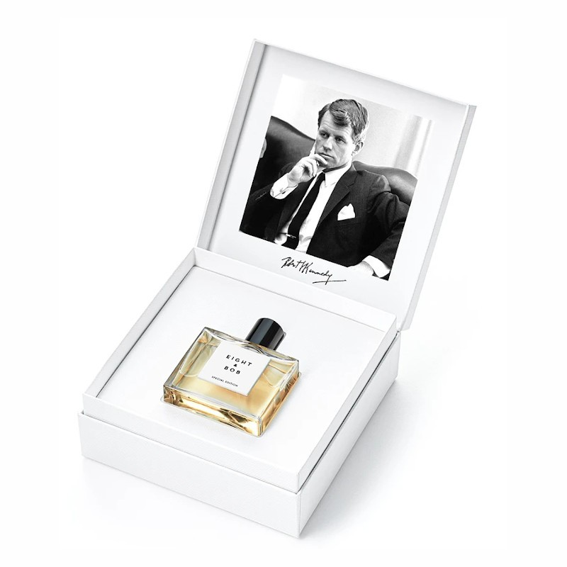 Eight & Bob, Perfume The Original, POSEBNA IZDAJA, 50 ml
